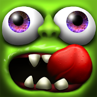 Game Zombie Tsunami Apk
