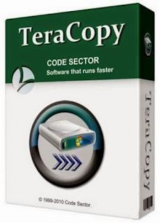برنامج نسخ الملفات الرائع  TeraCopy Pro نسخة 2017 بالتفعيل الدائم