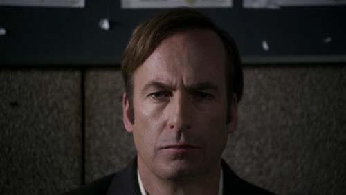 Bob Odenkirk in Better Call Saul Season 1