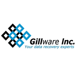 Gillware recovery