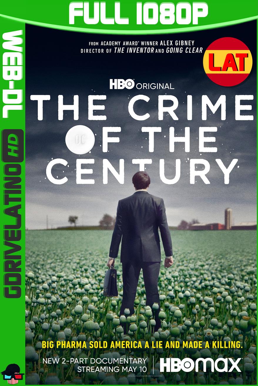 El Crimen del Siglo (2021) HMAX Miniserie [02/02] WEB-DL 1080p Latino-Ingles MKV