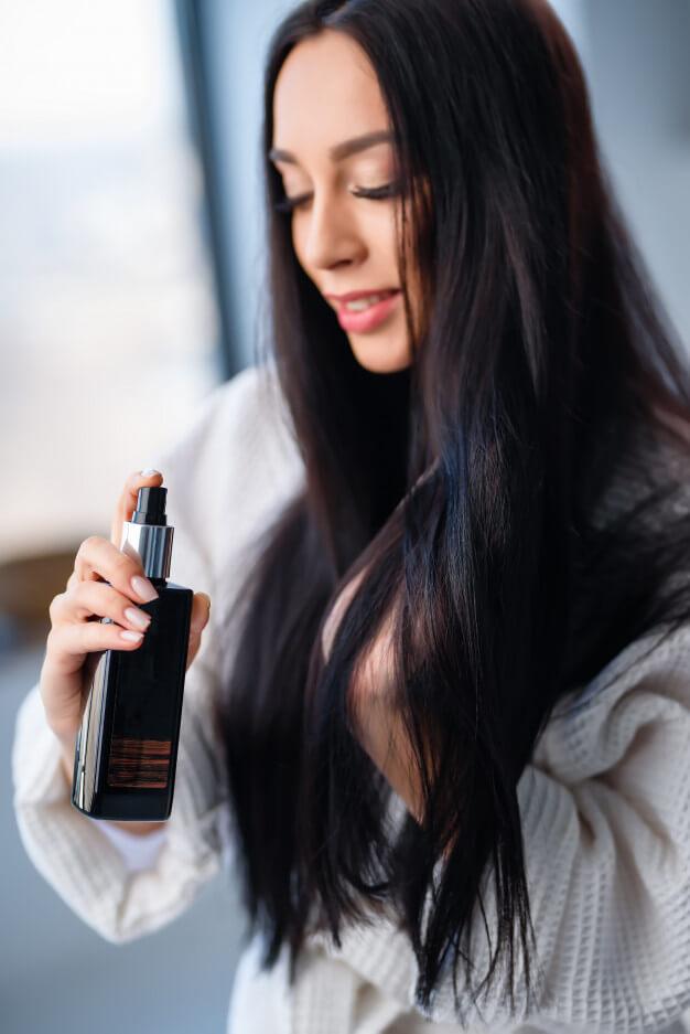 cara-membuat-parfum-rambut-sendiri