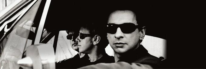 Depeche Mode : Müziğin Tutkulu Dansı
