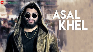 Asal khel Lyrics - Nickvijay - Lyricsonn