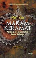 Jual Buku ayat-ayat Makam Keramat | Toko Buku Aswaja Surabaya