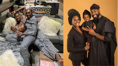 """""""Go home, There's Nothing Out There That's Worth Your Family"""" - BBNaija's Mike Edwards Tells Men"""
