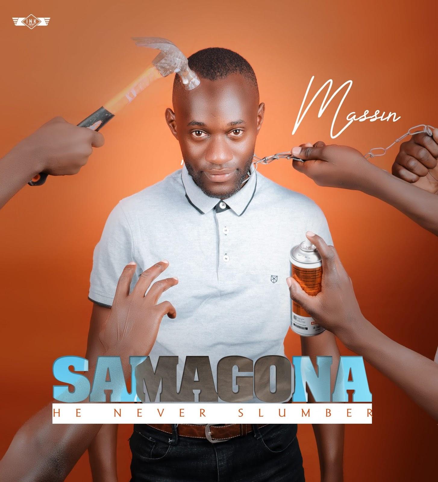 Massin - Samagona Mp3 Download