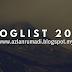 SEGMEN BLOGLIST 2018