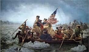 Guerra Independencia EE UU