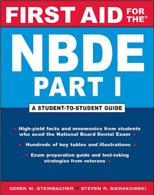 First Aid For The NBDE Part I (2nd Edition) [PDF]