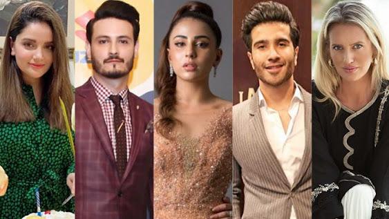 Showbiz Celebrities demands Public Hanging of Rapists