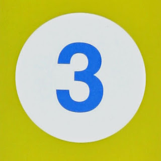 Numerology 3, Life Path 3, love, feelings, relationships, meaning