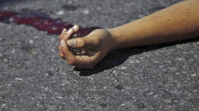 दिल्ली में छात्रा ने कॉलेज की सातवीं मंजिल से कूदकर आत्महत्या की