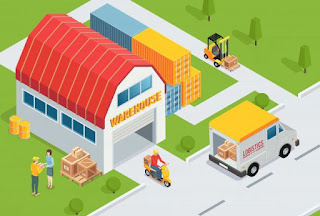6 Things To Consider When Designing An E-Commerce Warehouse