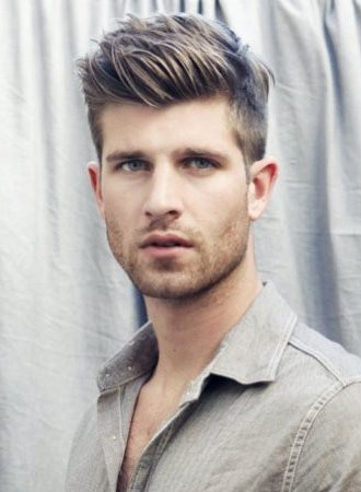 Swell Hairstyles For Men39S Short Mens Hairstyles Cool Haircut For Men Short Hairstyles Gunalazisus