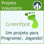 GreenFoot Brasil - Aprenda A programar Java Jogando