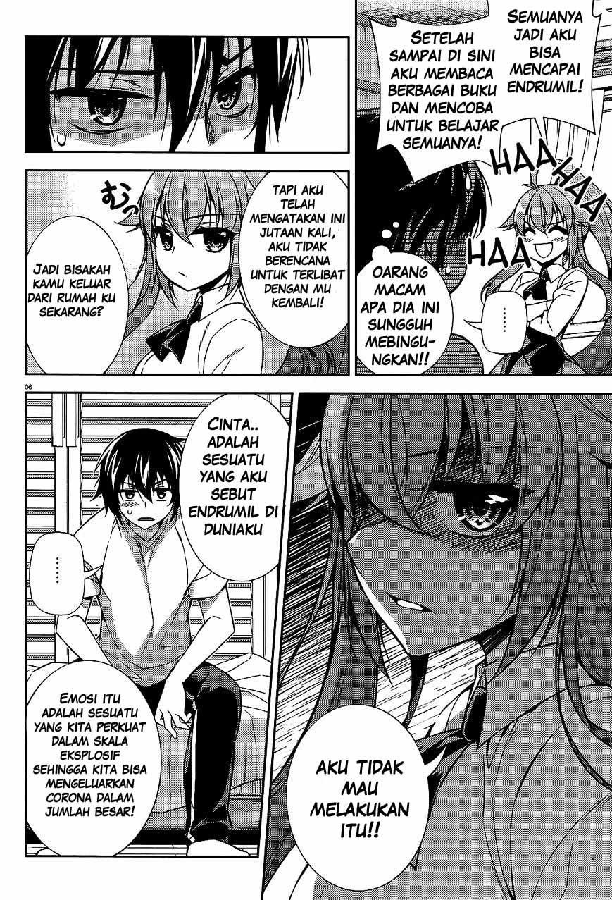 Komik ark romancer 002 - chapter 2 3 Indonesia ark romancer 002 - chapter 2 Terbaru 6|Baca Manga Komik Indonesia