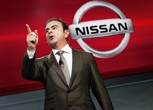 الكشف عن تحالف جديد لـ«رينو - نيسان» لدعم نظام القيادة الذاتية