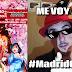 VOY A ACUDIR ESTE FINDE A LA #MadridOtaku