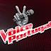 """Inscrições abertas para o """"The Voice Portugal"""" 2019"""