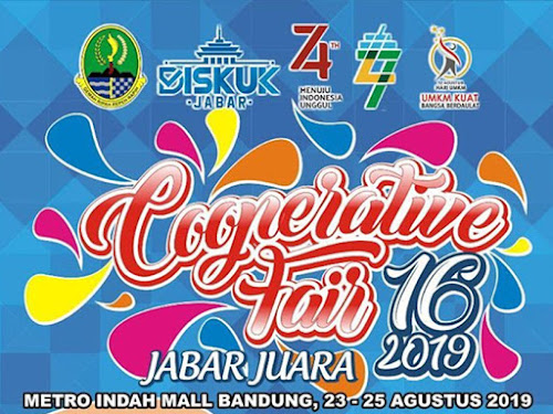 Cooperative Fair 2019 KUK Jabar