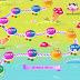 《Candy Crush Saga 糖果傳奇》3471-3485關之過關心得及影片