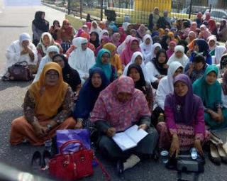 Jadwal Revisi UU ASN Diperkirakan Bulan April, Honorer K2 Harus Sabar Menunggu