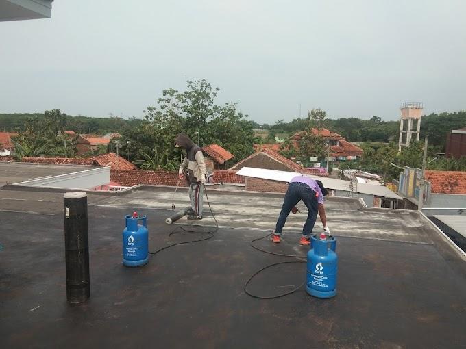 Waterproofing di Pemalang