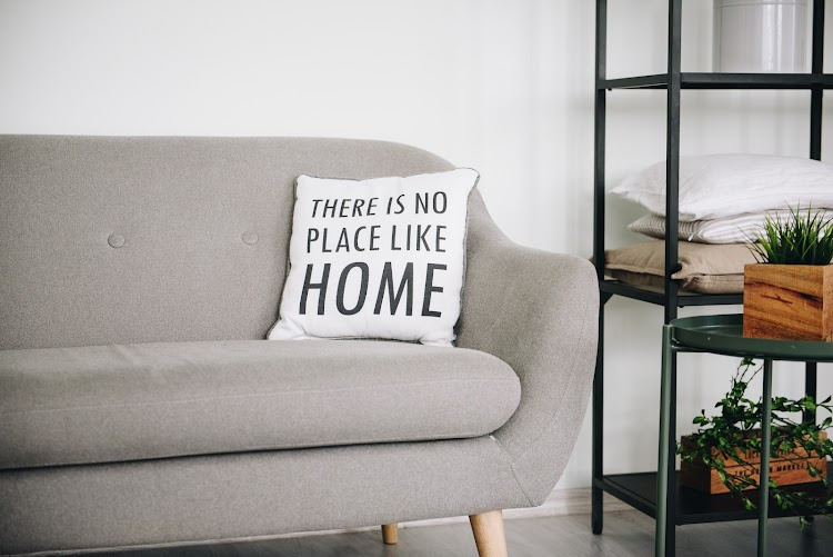 Finishing Touches: Creating a Cozy Home