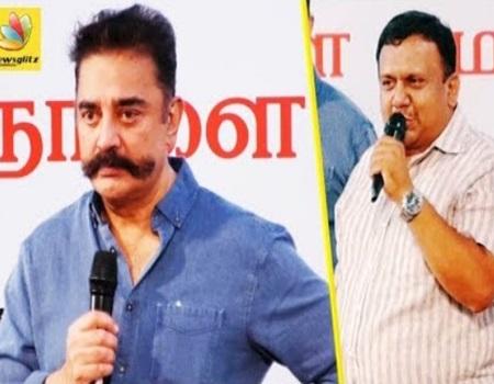Not Upto Kamal Speed , claims Lawyer Rajasekhar | MAIAM