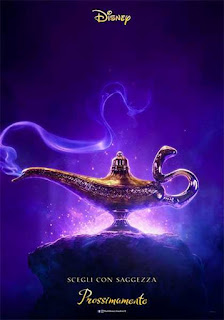 Aladdin Budget, Screens & Box Office Collection India, Overseas, WorldWide