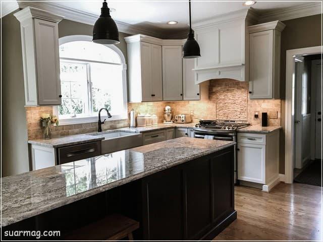 مطبخ خشب 10 | Wood kitchen 10