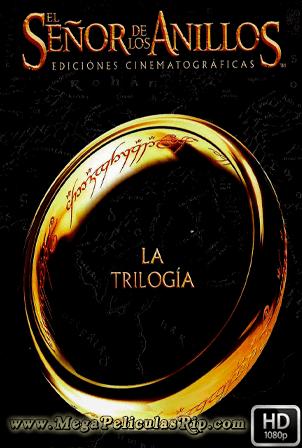 Trilogia El Señor De Los Anillos Theatrical Cut [1080p] [Latino-Ingles] [MEGA]
