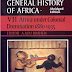 Free pdf Africa under colonial domination, 1880-1935