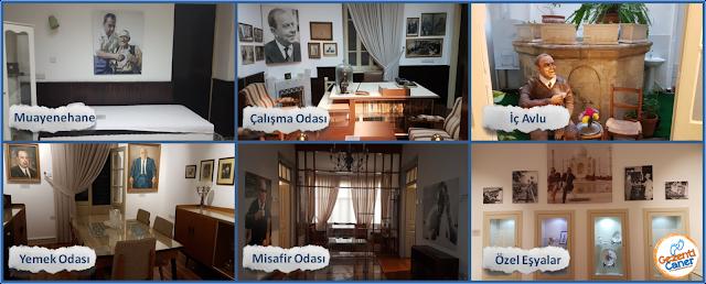 Dr. Fazıl Küçük Müzesi
