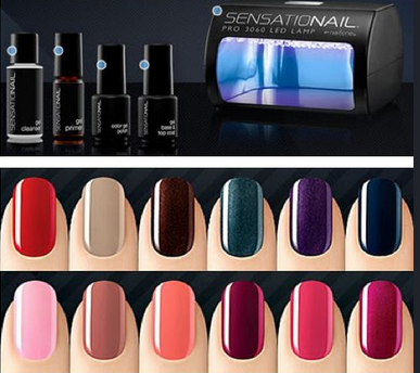 The Amazing 3 Best At-Home Gel Nail Kits