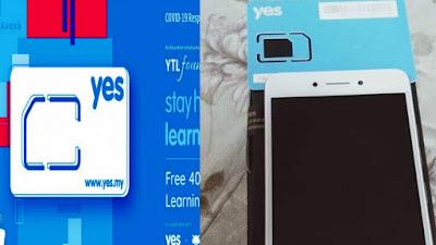 Cara Permohonan Telefon Pintar Percuma Bagi Pelajar Sekolah B40