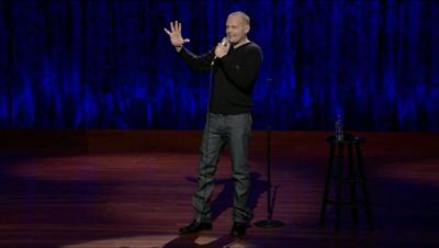 comedy special Bill Burr: Why Do I Do This?