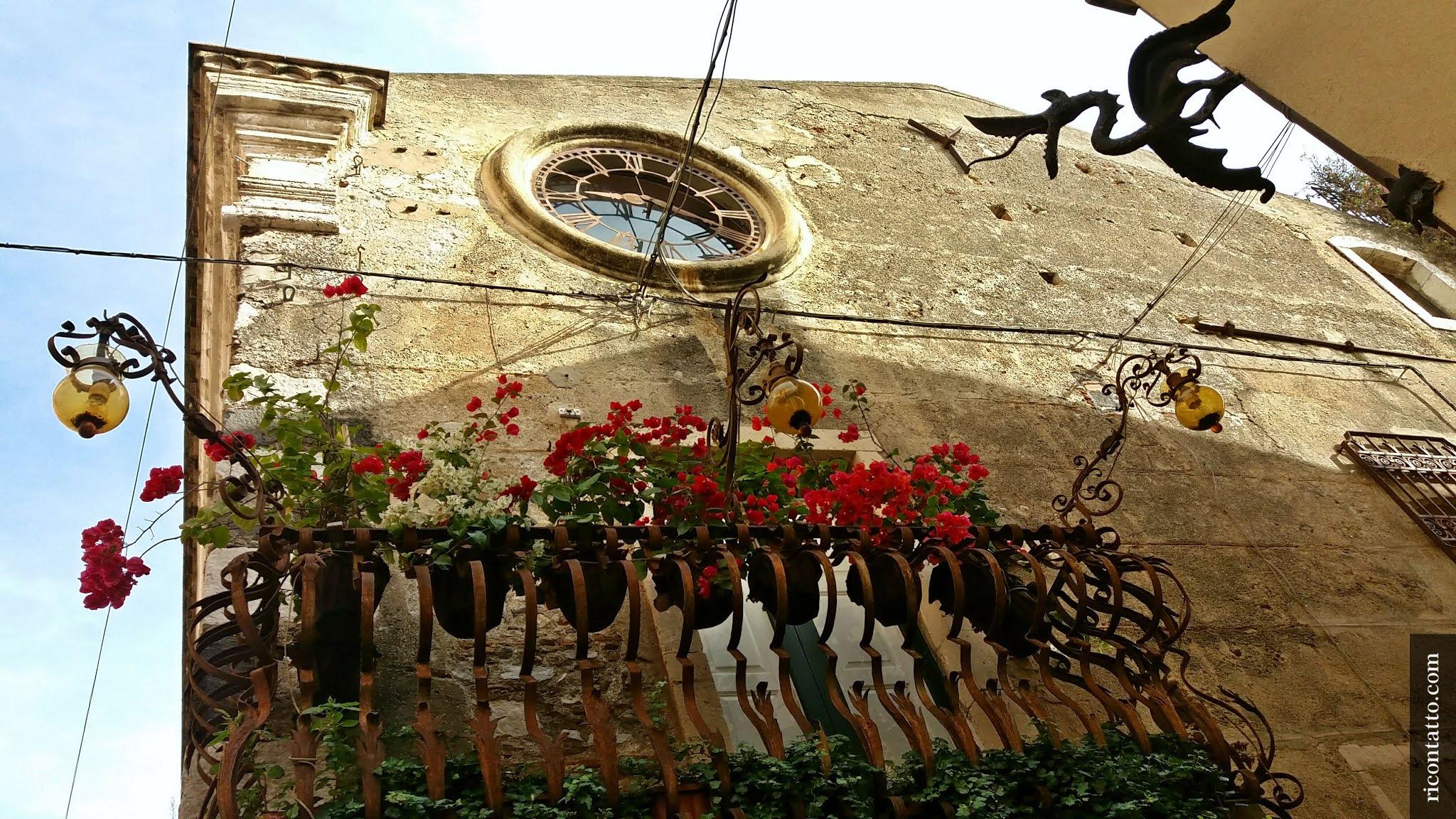Taormina, Sicilia, Italy - Photo #04 by Ricontatto.com