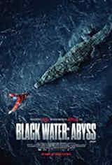 Imagem Black Water: Abyss - Legendado