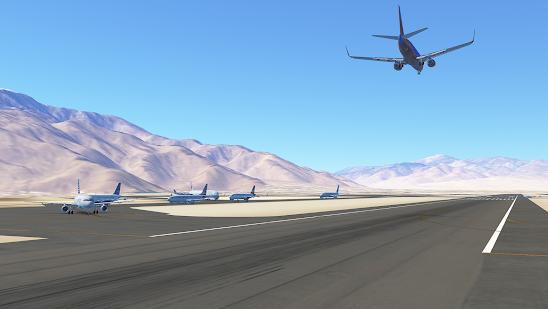 Infinite Flight Simulator v19.03.1 Mod Apk