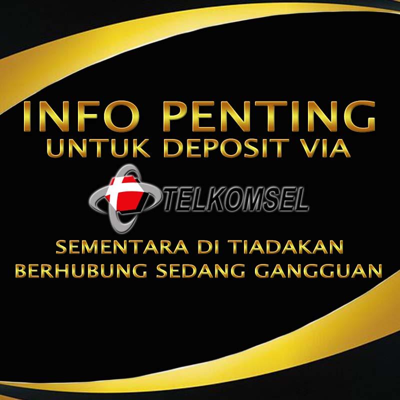 Info Penting