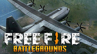 Free Fire Battlegronds Mod APK