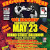 Fighters4Life Reggae Rumble Charity Event