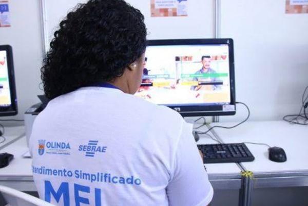 Sala do Empreendedor de Olinda volta com Apoio Contábil presencial