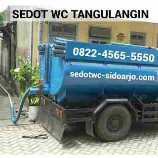 Jasa Sedot Wc Balongbendo Sidoarjo