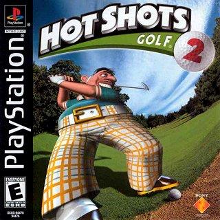 Download Hot Shots Golf 2 Ps1 Torrent