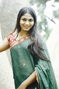 Shruti Reddy latest photos in half saree-thumbnail-24