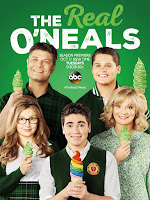 Segunda temporada de The Real O'Neals