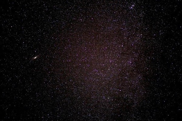 La señal de las primeras estrellas